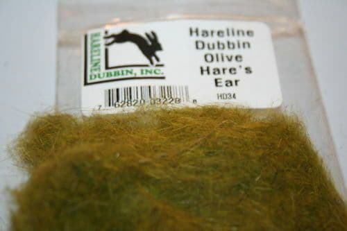 Fly Tying Hareline Dubbin trout nymph fishing NEW COLOURS 2017 POST FREE
